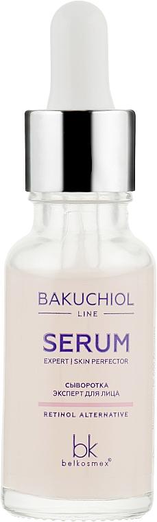 Сыворотка для лица - BelKosmex Bakuchiol Line Instant Beauty Expert Skin Perfector