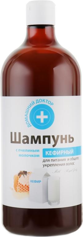 """Шампунь """"Кефирный"""" - Домашний Доктор"""