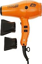 Парфумерія, косметика Фен для волосся - Parlux 385 Power Light Ionic & Ceramic Orange
