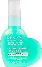 Духи, Парфюмерия, косметика Кондиционер для волос - Revlon Professional Equave Instant Beauty Volumizing Detangling Conditioner