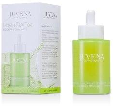 Духи, Парфюмерия, косметика Питательное масло - Juvena Phyto De-Tox Essence Oil (тестер)
