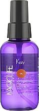 Духи, Парфюмерия, косметика Масло-спрей минерализующее для волос - Kezy Magic Life Mineral Oil Spray