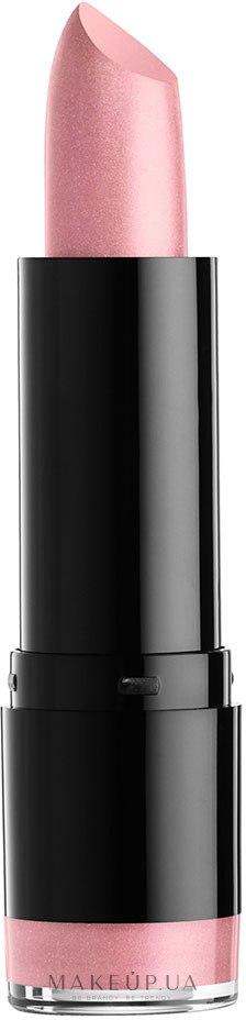 Помада для губ - NYX Professional Makeup Round Lipstick — фото 504 - Harmonica