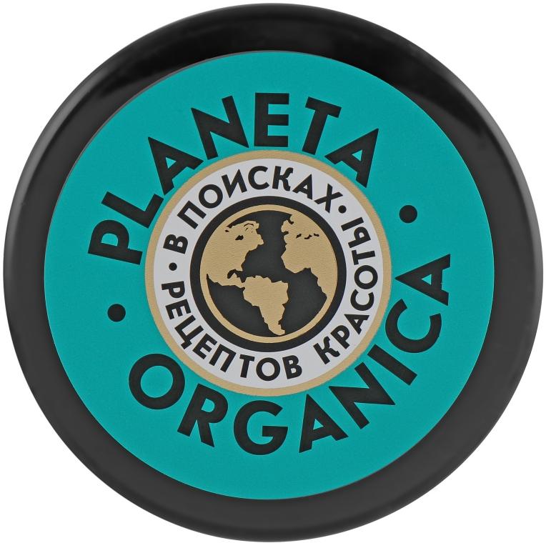 Маска для сухого і пошкодженого волосся - Planeta Organica Toscana Hair Mask — фото N1