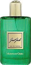 Духи, Парфюмерия, косметика Just Jack Moroccan Green - Парфюмированная вода (тестер с крышечкой)