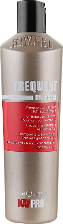 Шампунь для частого применения - KayPro Hair Care Shampoo