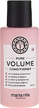 Духи, Парфюмерия, косметика Кондиционер для придания объёма волосам - Maria Nila Pure Volume Condtioner
