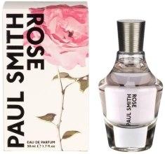 Духи, Парфюмерия, косметика Paul Smith Rose - Парфюмированная вода
