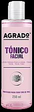Духи, Парфюмерия, косметика Тоник для лица - Agrado Tonic