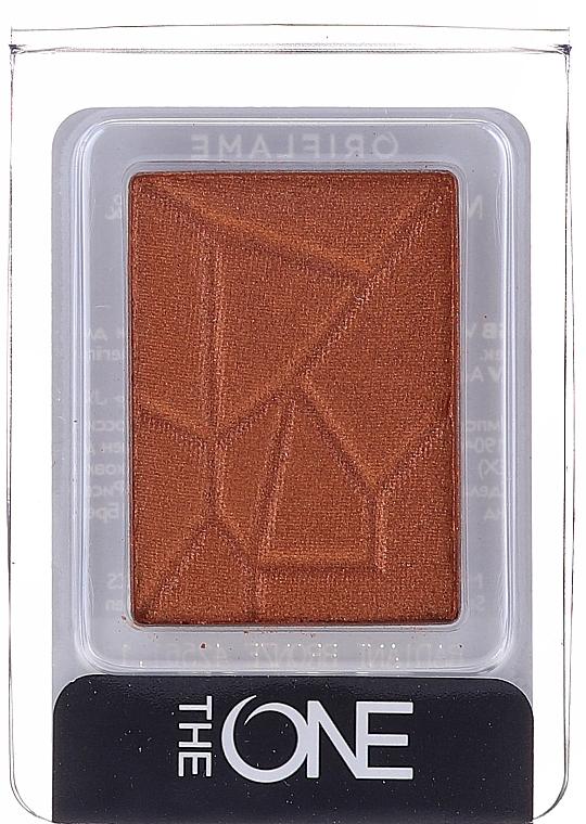 Тени для век - Oriflame The One Make-up Pro Wet&Dry (сменный блок)
