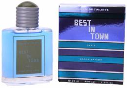 Духи, Парфюмерия, косметика Prestige Paris Best In Town - Парфюмированная вода