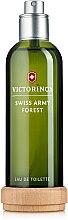 Духи, Парфюмерия, косметика Victorinox Swiss Army Forest - Туалетная вода (тестер без крышечки)