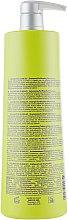 Шампунь очищающий и придающий объем - BBcos Keratin Perfect Style Volumizing Bubbles Shampoo — фото N4