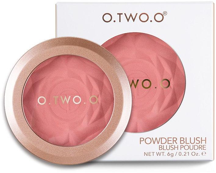 Румяна - O.TWO.O Powder Blush