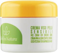 Духи, Парфюмерия, косметика Крем для лица для чувствительной кожи - Bema Cosmetici Bioeconatura Face Cream for Sensitive Skins