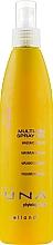 Духи, Парфюмерия, косметика Мультифункциональный гель для укладки волос - Rolland Una Multi-Use Spray Gel