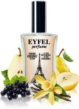 Духи, Парфюмерия, косметика Eyfel Perfume Black Opium S-8 - Туалетная вода