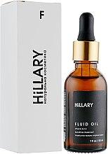 Духи, Парфюмерия, косметика Масляный флюид для лица - Hillary Fluid Oil