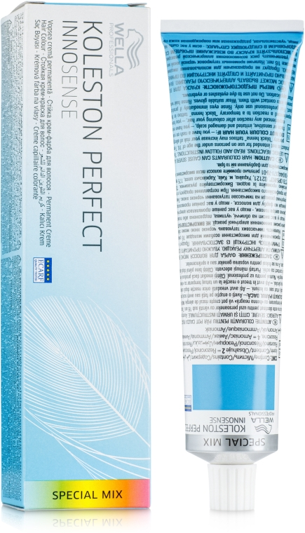 Краска для волос - Wella Professionals Koleston Perfect Innosense Special Mix