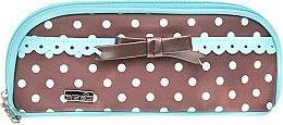 Косметичка Mint Chocolate, 7970 - Reed — фото N2