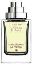 Духи, Парфюмерия, косметика The Different Company Un Parfum D'Ailleurs & Fleurs - Парфюмированная вода (тестер с крышечкой)
