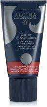 Духи, Парфюмерия, косметика Оттеночная эмульсия - Alcina Color Emulsion