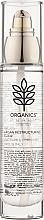 Духи, Парфюмерия, косметика Эликсир для волос тела и лица на основе аргана - Organics Cosmetics Argan Restructuring Elixir