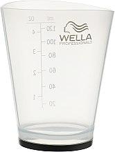 Духи, Парфюмерия, косметика Мерный стакан для краски, 120 мл, прозрачный - Wella Professionals