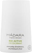 Духи, Парфюмерия, косметика Дезодорант био-актив - Madara Cosmetics Bio-Active Deodorant