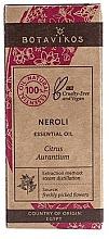 """Духи, Парфюмерия, косметика  Эфирное масло """"Нероли"""" - Botavikos 100% Neroli Essential Oil"""