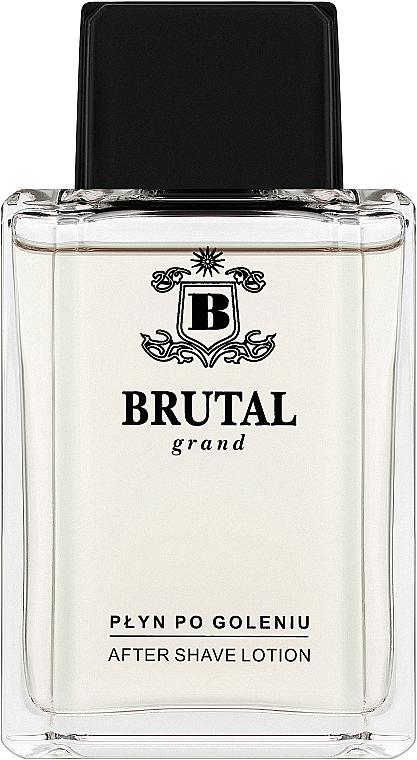 La Rive Brutal Grand - Лосьон посля бритья