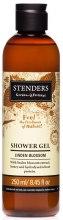Духи, Парфюмерия, косметика Крем для душа с липой - Stenders Linden Blossom Shower Cream