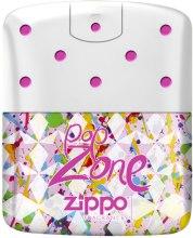 Духи, Парфюмерия, косметика Zippo PopZone For Her - Туалетная вода