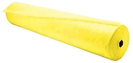 Духи, Парфюмерия, косметика Простыни из спанбонда, в рулонах 0,8х500м, желтые - Doily