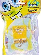 "Духи, Парфюмерия, косметика Мочалка банная детская ""Спанч Боб"" 12 - Suavipiel Sponge Bob Bath Sponge"