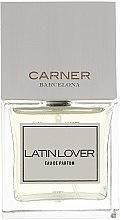 Духи, Парфюмерия, косметика Carner Barcelona Latin Lover - Парфюмированная вода (тестер без крышечки)
