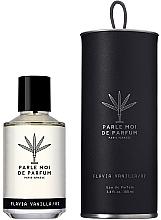 Духи, Парфюмерия, косметика Parle Moi de Parfum Flavia Vanilla 82 - Парфюмированная вода