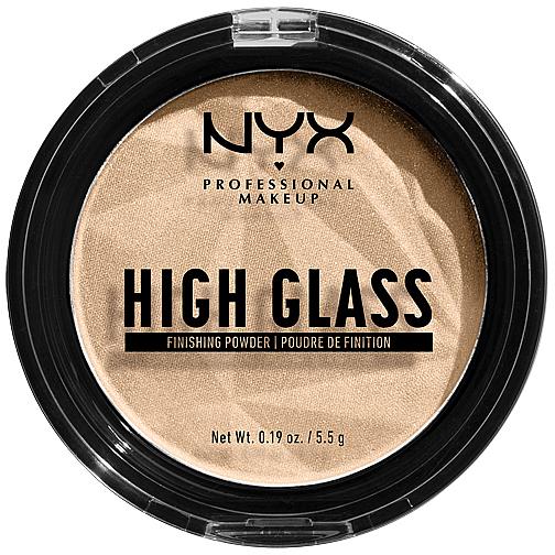 Товар с наименьшей стоимостью в подарок, при покупке трех товаров NYX Professional Makeup