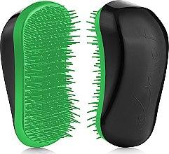 Духи, Парфюмерия, косметика Щетка для волос - Dessata Original Black Lime