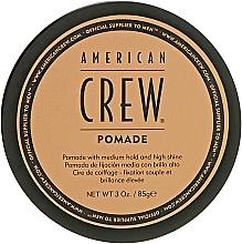 Духи, Парфюмерия, косметика Помада для стайлинга - American Crew Classic Pomade