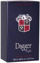 Духи, Парфюмерия, косметика Dina Cosmetics Dagger Night - Туалетная вода