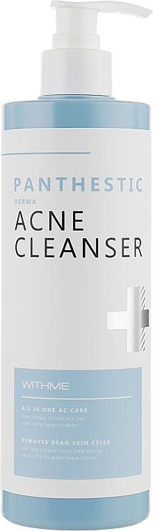 Очищающий гель против акне - Panthestic Derma Acne Cleanser