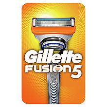 Духи, Парфюмерия, косметика Бритва с 1 сменной кассетой - Gillette Fusion