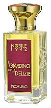 Духи, Парфюмерия, косметика Nobile 1942 Il Giardino delle Delizie - Парфюмированная вода