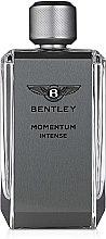 Духи, Парфюмерия, косметика Bentley Momentum Intense - Парфюмированная вода