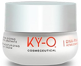Духи, Парфюмерия, косметика Крем-маска для лица - Ky-O Cosmeceutical Dual Action Energizing Radiant Cream Mask