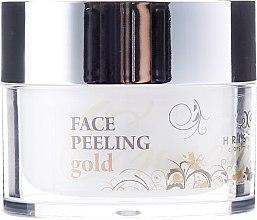 Духи, Парфюмерия, косметика Пилинг для лица с золотыми частицами - Hristina Cosmetics Orient Gold Face Peeling
