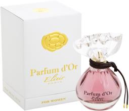 Духи, Парфюмерия, косметика Parfums Parour Parfum D'or Elixir - Парфюмированная вода