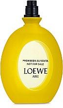 Духи, Парфюмерия, косметика Loewe Aire Fantasia - Туалетная вода (тестер без крышечки)