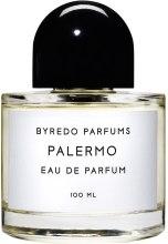 Духи, Парфюмерия, косметика Byredo Palermo - Парфюмированная вода (тестер без крышечки)